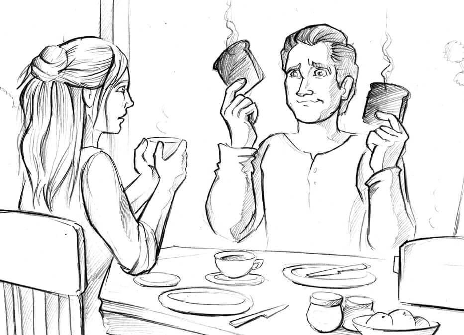 Frühstück_Webt