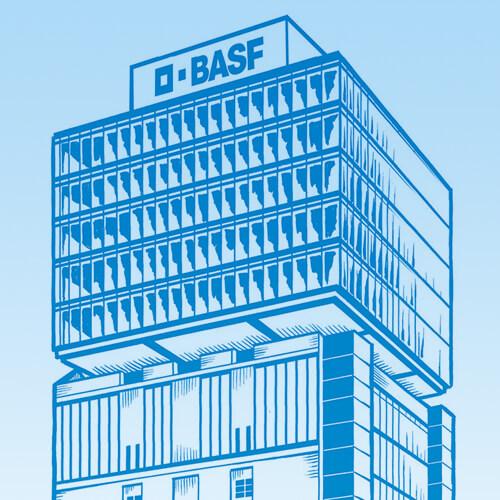 BASF SERVICES EUROPE